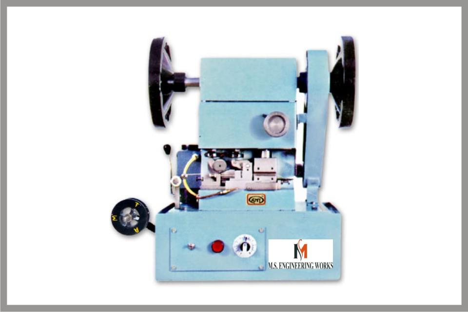 compressed machine